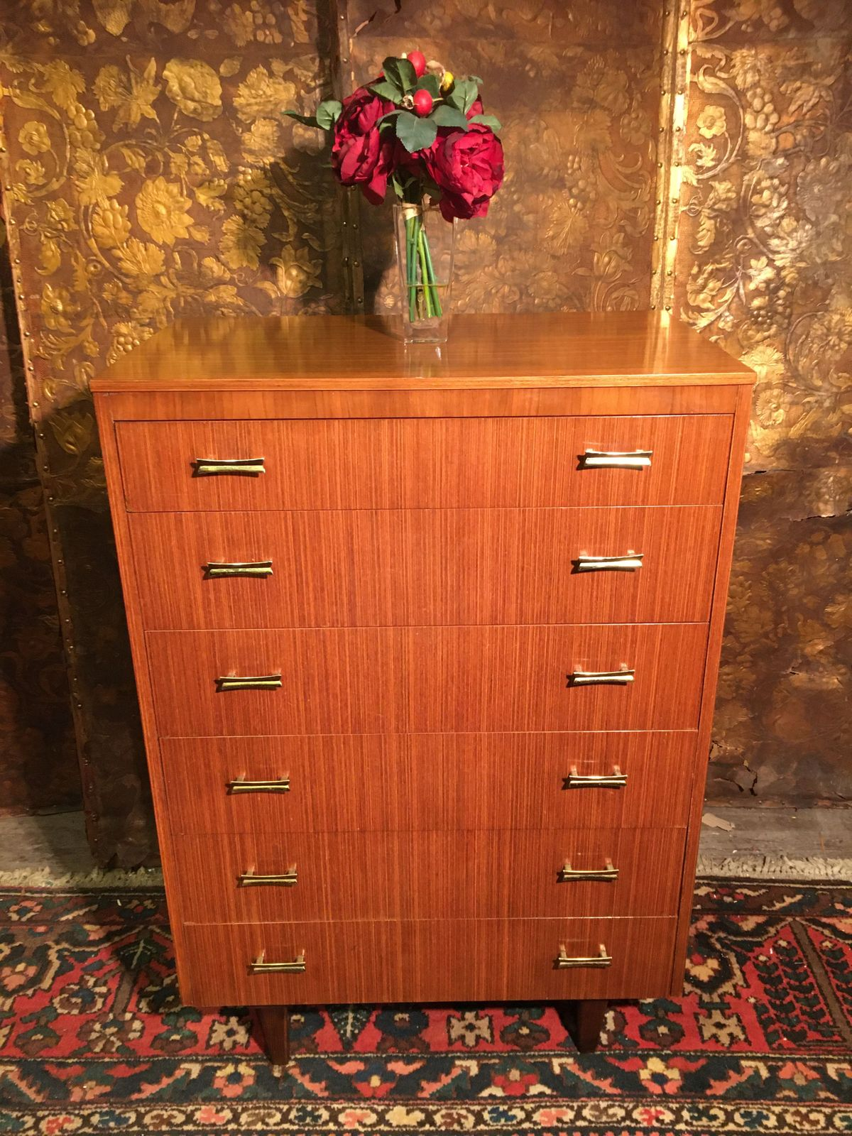 Mid Century Chester Drawers €395